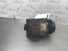 MERCEDES SPRINTER 2.1 Diesel (W906) AC Air Con Compressor A0022307211