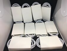 ( Lot of 10 )100% Genuine Apple MacBook MagSafe 45W 60W 85W   6Ft Extension