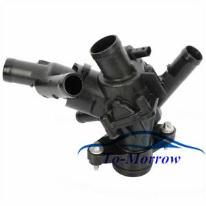 Engine Coolant Thermostat For  Mercedes-Benz CLA GLA 180 200 250 2702000615