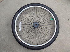 "Schwinn Stingray Orange County Chopper Bicycle Front Rim Wheel 24"" X 2.10"""