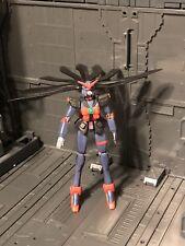 Bandai Dark Nobel Noble Gundam Mobile Fighter Action Figure Msia Loose