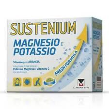 SUSTENIUM MAGNESIO E POTASSIO 14BUSTE