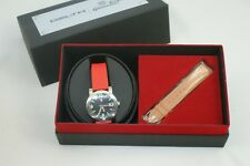 Delta Trofeo Giulietta Automatic Limited Edition Watch