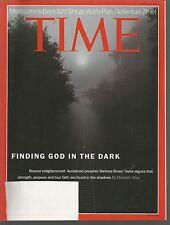 Time April 28 2014 Finding God in the Dark/ Shinzo Abe's Mission/ School Grades