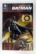 ELSEWORLDS BATMAN VOL 1 TPB (2016, DC) NM/NEW