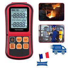 Numérique Thermomètre type K Thermocouple Testeur de Température -50~300℃