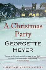 A Christmas Party-Georgette Heyer