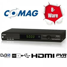 COMAG SL 60 HD+ Basic Full HD Sat Receiver PVR ohne HD+ Karte (B-Ware)