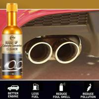 Additivo,Pulitore catalizzatore Fuel Cleaner sistema alimentazione scarico 120ml