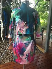 Talulah New Beauty Dress Size L New With Tags B26