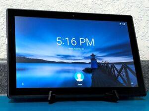 "Lenovo Tab 4 10 (TB-X304F) 16GB, Wi-Fi, Android 8.1, 10.1"" Slate Black - A Grade"