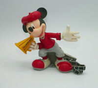 """Disney MGM Studios Mickey Mouse Collectible Figurine Vintage 6"""" Free Shipping"""