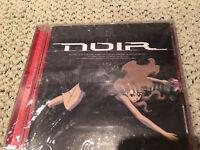 NOIR TV 1 OST animation anime series CD Soundtrack MF Records ost movie score
