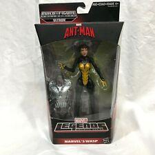 Marvel Legends WASP Ant-Man Ultron BAF NIB