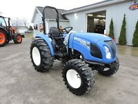 NEW HOLLAND BOOMER 41 47 TIER 4B COMPACT TRACTOR SERVICE MANUAL  CD