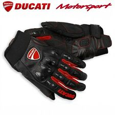 Ducati Motorcycle Gloves,leather motorcycle gloves,Ducati,Motorcycle Gloves