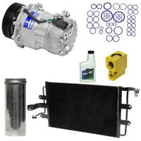 A//C Compressor /& Component Kit-Compressor Replacement Kit fits 2006 Acura TSX
