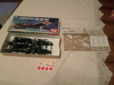 MITSUBISHI Ki-46 DINAH UNBUILT 1/72 SCALE MODEL AIRPLANE