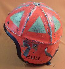 Vintage US Korean Korea War Gentex Pilot Helmet