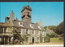 Channel Islands Postcard - La Seigneurie, Sark   CC131