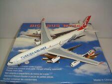 """Aeroclassics Turkish Airlines TK A340-300 """"2008s color - Izmir"""" 1:400"""