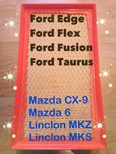 Ford Edge(07-13)/Mazda6(09-12)/Lincoln/Mercury Quality Air Filter AF5699 (^o^)