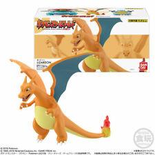 Pokemon Scale World Kanto Charizard  Bandai Japan NEW ***