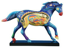 Trail of Painted Ponies KOKOPELLI PONY FIGURINE New in Box, 1st Edition