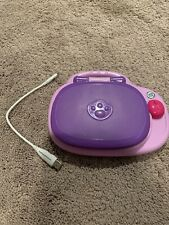 Leap Frog My Own Leaptop Learning Computer Toy Purple Pink