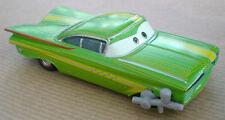 Disney Pixar Cars BODY SHOP RAMONE WITH PAINT GUN Nuovo Sfuso e Perfetto !