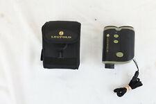 New listing Leupold Rx-Iv Boone & Crocket Edition 8x28 Digital Rangefinder