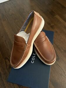 cole haan cloud penny loafer