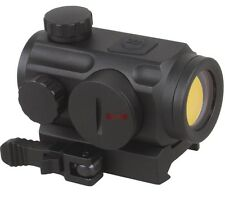 Vector Optics Torrent 1x20 Red Dot Sight with QD Mount / Night Vision Compatible