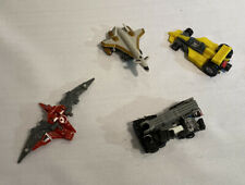 Lot Of 4 Transformers Minicons