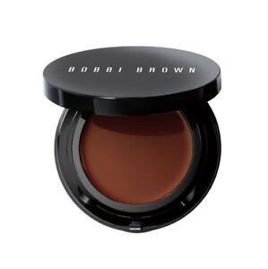 Bobbi Brown Skin Moisture Compact Foundation Nourishing Makeup Shade Chestnut 9