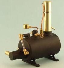 "4060 ""Miniature Steam"" 3 inch Horizontal Boiler"