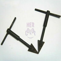 Thread Insert Repair Helicoil Extraction/Removal Handtool M2-M8 GFVG-9