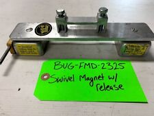 Bug-O Systems Swivel Magnet w/ Release FMD-2325
