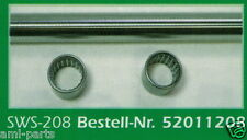 YAMAHA FZ6 S2 600 SAHG Fazer ABS - Kit bearings swingarm -SWS-208-52011208
