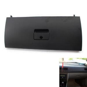 Fit for BORA VW GOLF JETTA A4 MK4 Door Lid Black Glove Box Cover
