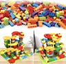 200Pcs/Set Maze Ball Track Building Blocks ABS Funnel Slide Assemble Bricks Bloc