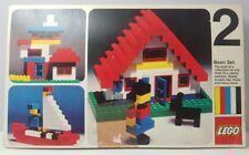No Lego bricks INSTRUCTION BOOK ONLY Lego System 6192 Pirate Building Set