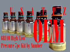 6r140 Solenoid Kit 7pc 2011up Ford F150 Superduty Trucks High/Low Pressure