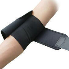 Sports Tennis Elbow Support Brace Strap Compression Pain Sleeve Guard WH3