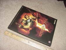 Resident Evil 5- The Complete Official Guide- NEW- 2009