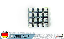 16bit rgb led Board ws2812 5050 5v pour Arduino raspberry pi símil neopixel