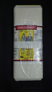 WASHABLE/1 Bolt of 25 Yards/21-inch/USA Dritz Suitmaker FUSIBLE INTERFACING-WEFT