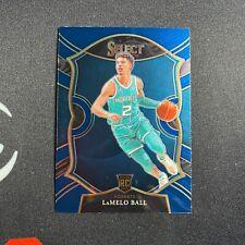 2020-21 Panini Select Basketball CONCOURSE Base (Retail Blue) YOU-PICK #1-100