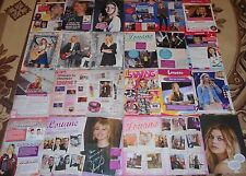 Louane Emera - Affiches + Presse Clippings Collection # 2