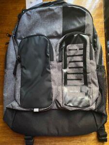 Puma Deck Backpack II - Grey